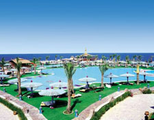 Hotel Dreams Beach Resort Al Qusair Marsa Alam