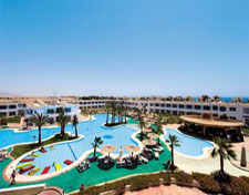 Hotel Dreams Vacation Resort Sharm El Sheikh