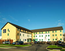 Hotel Express by Holiday Inn Doncaster