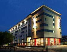 Hotel Express by Holiday Inn Leeds