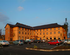 Hotel Express by Holiday Inn Antrim