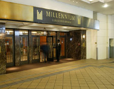 Hotel Millennium Gloucester London Kensington