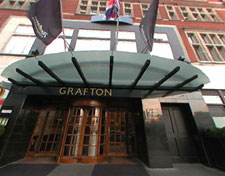 Hotel Radisson Edwardian Grafton