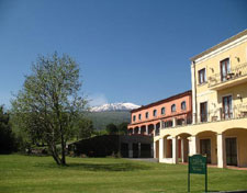 Hotel Etna Golf Resort & Spa
