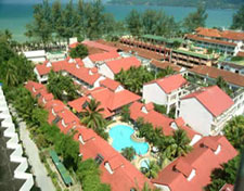 Hotel Horizon Beach Resort