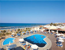 Hotel Kosta Mare Palace