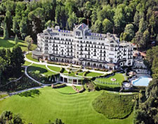Hotel Royal Parc Evian