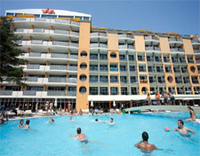 Hotel Viva Club Golden Sands